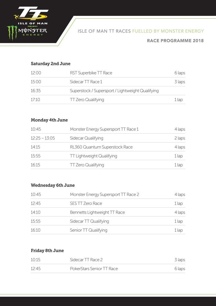 tt schedule1